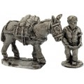 Mule Team 1