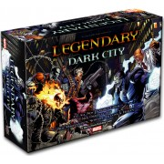 Legendary : Marvel Deck Building - Dark City Expansion