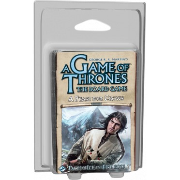 Game of Thrones The Boardgame- A Feast for Crows