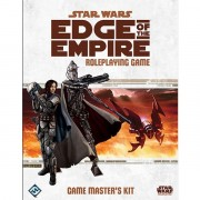 Star Wars : Edge of the Empire - Game Master's Kit
