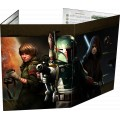 Star Wars : Edge of the Empire - Game Master's Kit 1