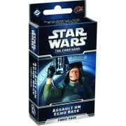 Star Wars : The Card Game - Assault on Echo Base Force Pack