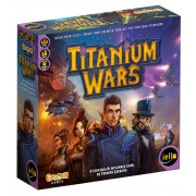 Titanium Wars (Version Anglaise)
