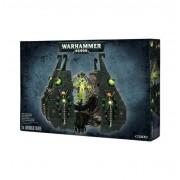 W40K : Necrons - Tesseract Vault