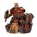 W40K : Chaos Space Marines - Khorne Lord of Skulls 1