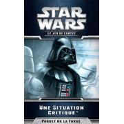 Star Wars JCE: Une situation critique