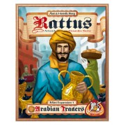 Rattus Extension - Arabian Traders