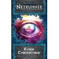 Android Netrunner : Exode Cybernétique 0