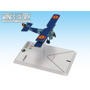 Wings of Glory WW1 - Hanriot HD.1 (Coppens)