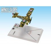 Wings of Glory WW1 - Hanriot HD.1 (Fucini)