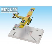 Wings of Glory WW1 - Hanriot HD.1 (Scaroni)