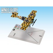 Wings of Glory WW1 - Aviatik D1 (Linke-Crawford)