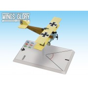 Wings of Glory WW1 - Aviatik D1 (Sabeditsch)