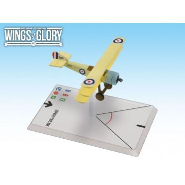 Wings of Glory WW1 - Sopwith Triplane (Dallas)