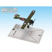 Wings of Glory WW1 - Sopwith Triplane (Little)