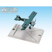 Wings of Glory WW1 - Siemens-Schuckert D.III (Lange)