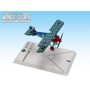 Wings of Glory WW1 - Siemens-Schuckert D.III (Veltjens)