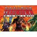 Maximum Throwdown 0