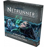 Android - Netrunner : Creation and Control