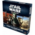 Star Wars : The Card Game - Edge of Darkness 0