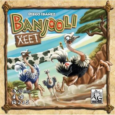 Banjooli Xeet