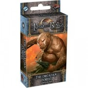 The Lord of the Rings LCG - The Druadan Forest