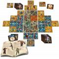 Dungeon Twister - Le Jeu de Cartes 1