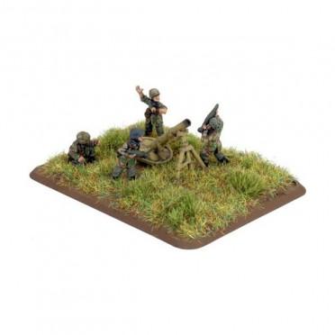 Heavy Mortar Platoon (FJ)