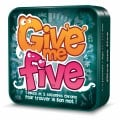 Give Me Five 0