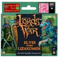 Lords of War: Elves vs Lizardmen 0