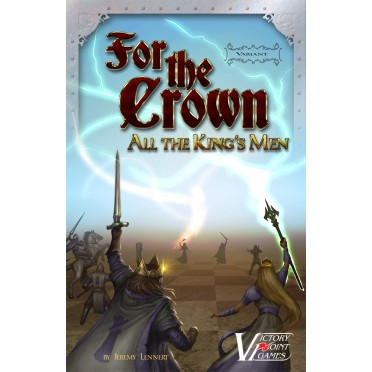 For the Crown -Variant : All the King's Men