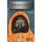 Infection : Humanity's Last Gasp pas cher