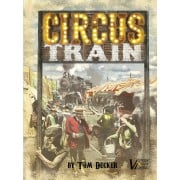Circus Train - 2nd Edition