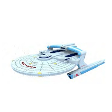 Star Trek : Attack Wing - USS Reliant Pack
