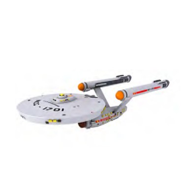 Star Trek : Attack Wing - USS Enterprise Pack