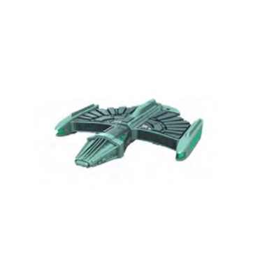 Star Trek : Attack Wing - RIS Apnex Pack