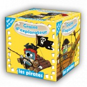 Graine d'explorateur - Les Pirates