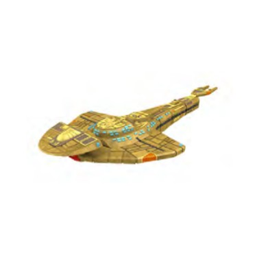 Star Trek : Attack Wing - Kraxon Pack