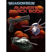 Shadowrun - Runner's Black Book