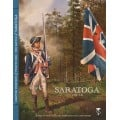 The Battle of Saratoga 0