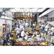 Puzzle - Bon Appétit de Roger Blachon - 1500 Pièces