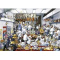 Puzzle - Bon Appétit de Roger Blachon - 1500 Pièces 0