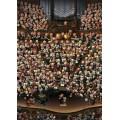 Puzzle - Orchestra de Jean-Jacques Loup - 1000 Pièces 0