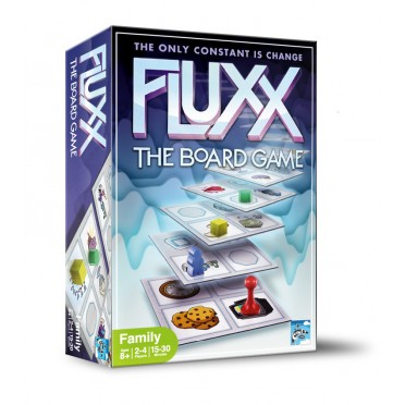 Fluxx : The Boardgame