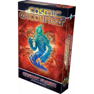Cosmic Encounter - Cosmic Storm Expansion