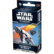 Star Wars : The Card Game - The Battle of Hoth