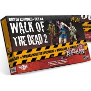 Zombicide : Walk of the Dead 2