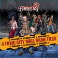 Zombicide : Toxic City Mall Game Tiles 0
