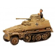 SD KFZ 250/9 Early 2cm