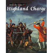 Frederick's War - Highland Charge (Hold the Line)